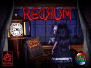 redrum játék